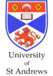 THE UNIVERSITY COURT OF THE UNIVERSITY OF ST ANDREWS (USTAN)<br /> United Kingdom