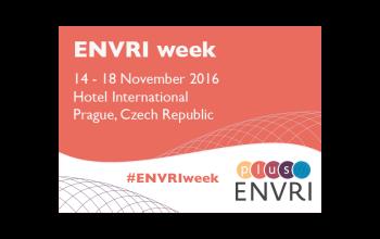 ENVRI week registration deadline extended until OCT 18!