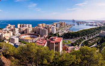 5th ENVRI week will be held in Málaga