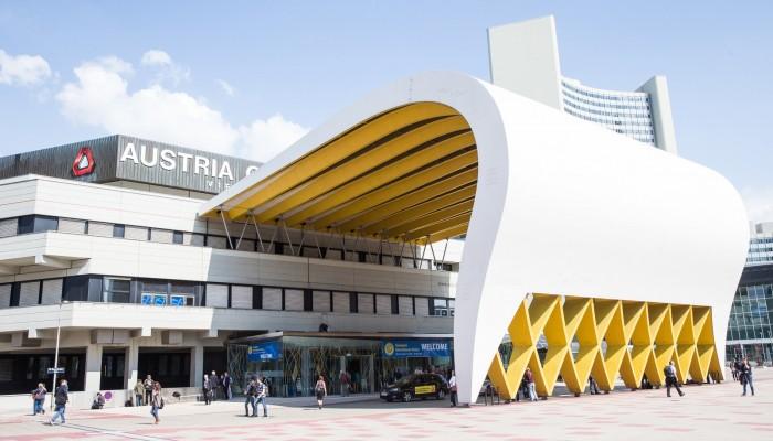 EGU vienna center