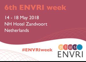ENVRI week invitation#6