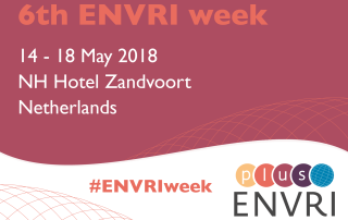 ENVRI week invitation#6