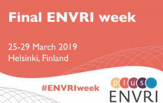 ENVRI week invitation#8