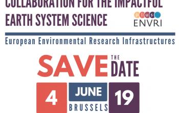 ENVRIplus Final Dissemination event