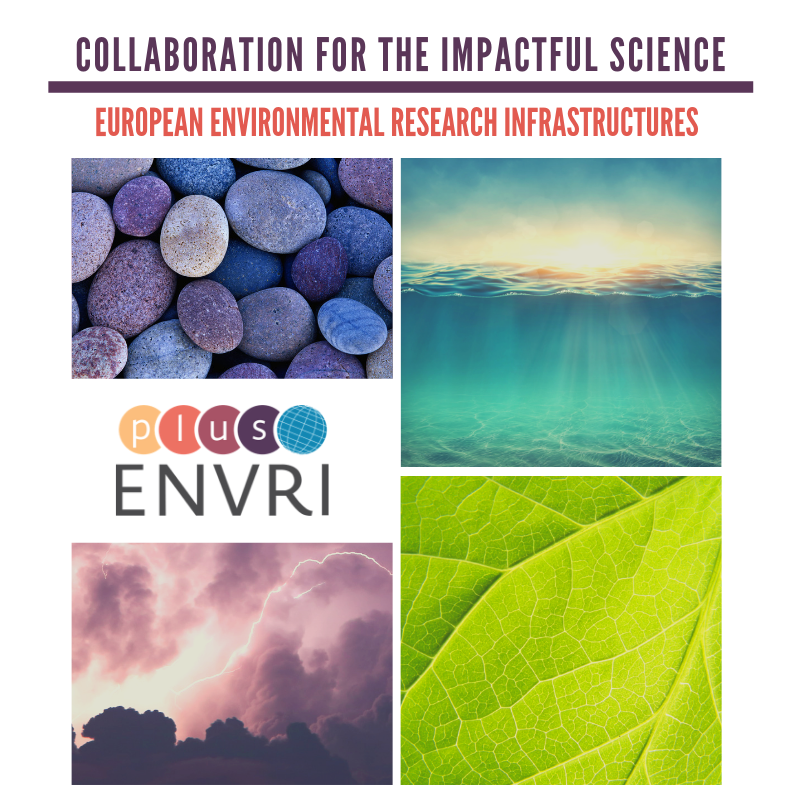 ENVRI+ event_visual
